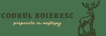 Bacania Codrul Boieresc